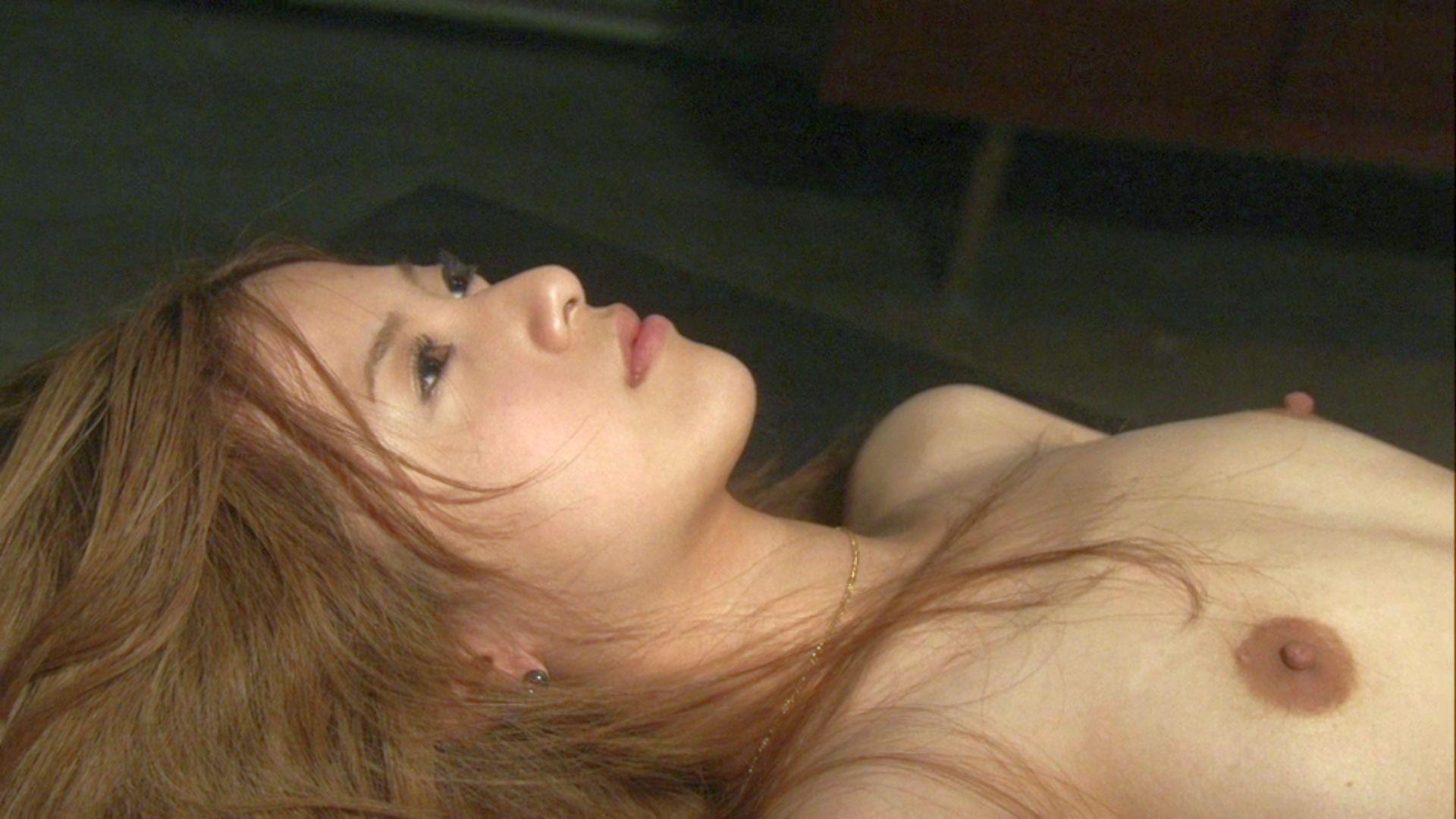 乳首が勃った状態の吉高由里子