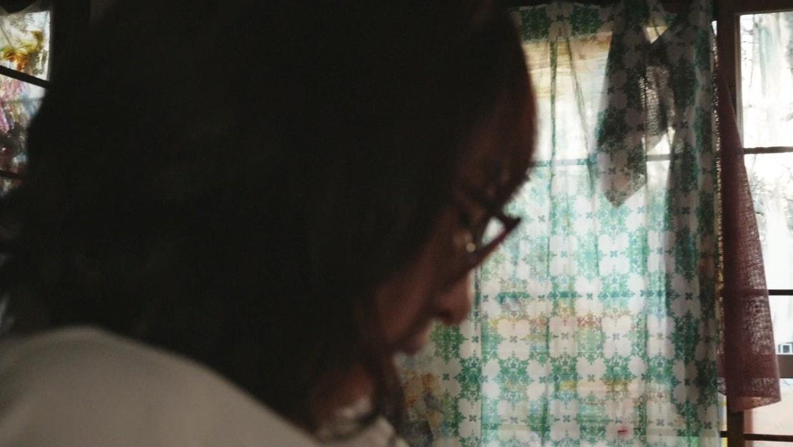 マンコを見られて恥ずかしがる永夏子