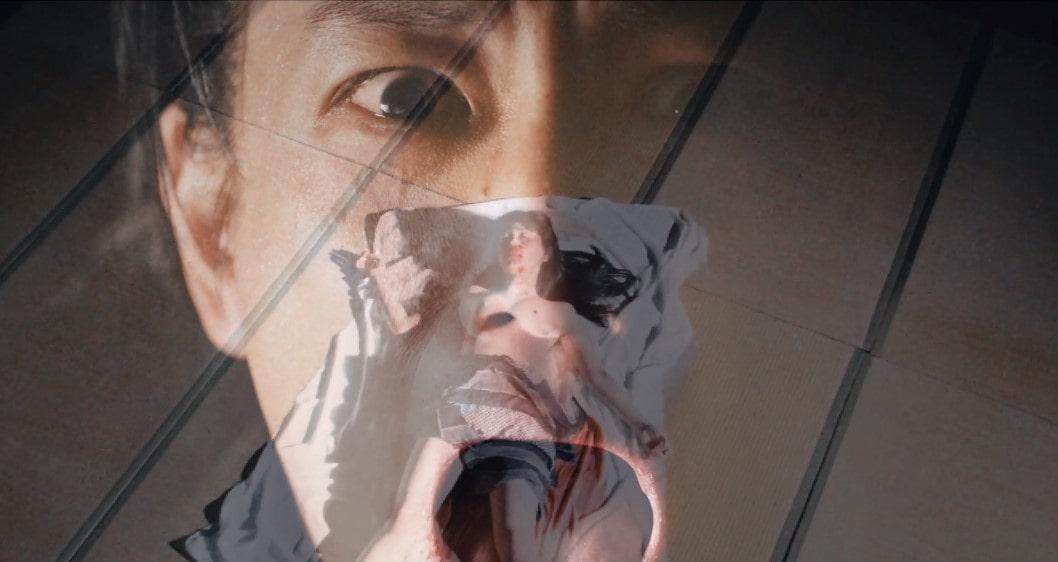 六平直政にバックで突かれる溝口奈菜の濡れ場画像