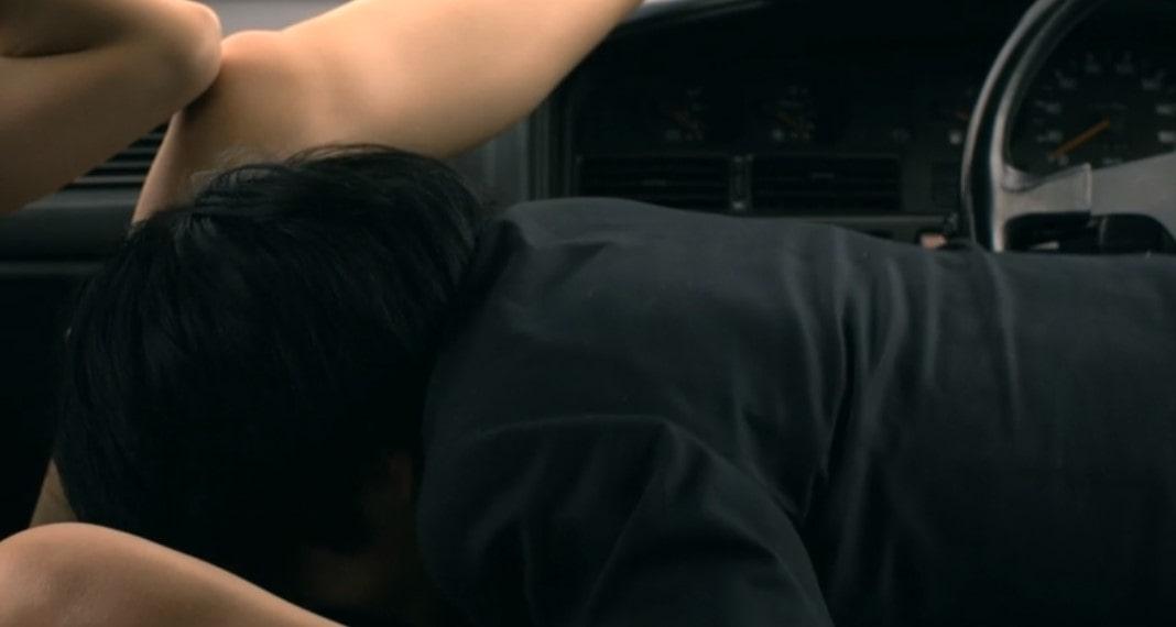 クンニされる池田エライザ