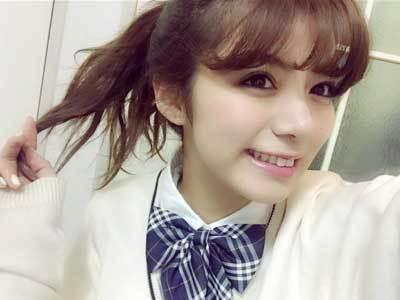 池田エライザの少女時代